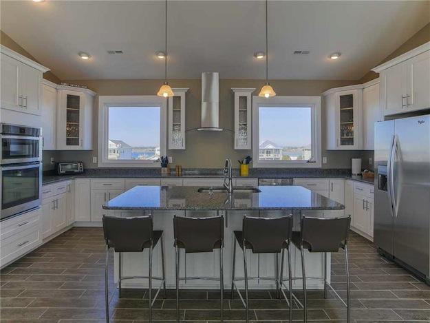 Vacation Home Interior & Exterior Checklists