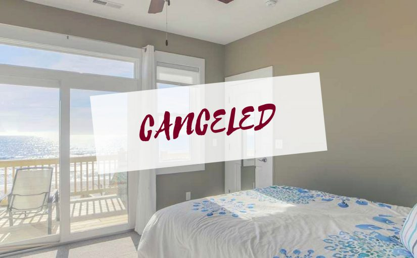 Cancellations, How Do They Work?