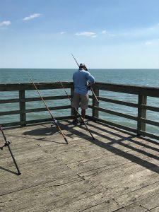 Blog Series: Topsail Beach Update (Week 1) | Carolina