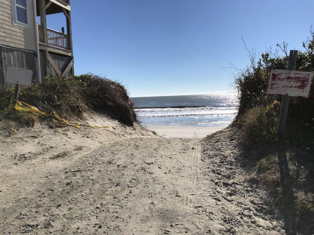 Blog Series: Topsail Island Update | Carolina Retreats Blog